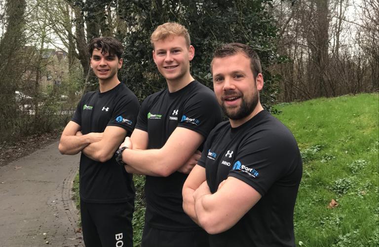 sportfit-noord-team